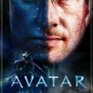 Foto Composing - Avatar Poster